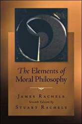 The Elements Of Moral Philosophy Book Cover