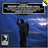Grosse Messe C-Moll Kv 427 - Barbara Hendricks