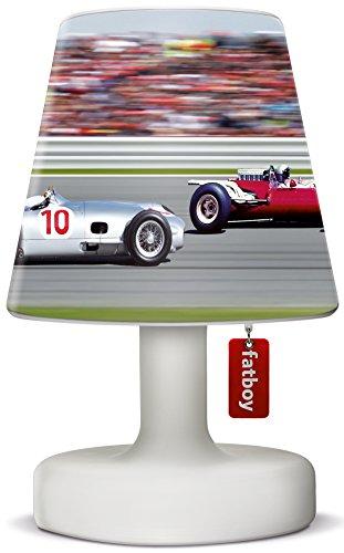 Fatboy Tischlampe Edison The Petit Lampenüberzug Cooper Cappie Car Race