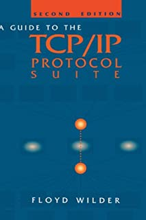 Guide to the TCP/IP Protocol Suite (Artech House Telecommunications Library)