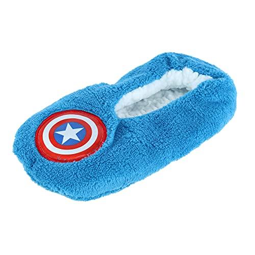 Marvel Avengers Jungen Hausschuhe
