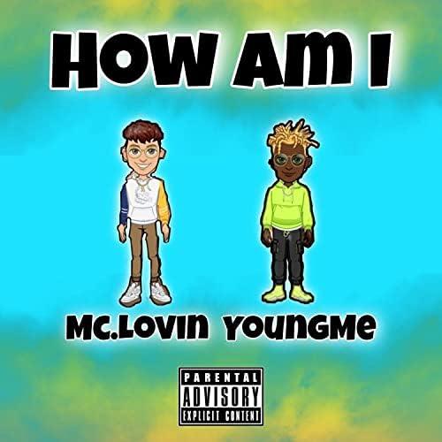 YoungMe feat. Mc.Lovin'