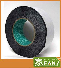 12巻入 スーパーブチルテープ #5958 75mm×20m 両面 1c/s 住宅用気密防水テープ