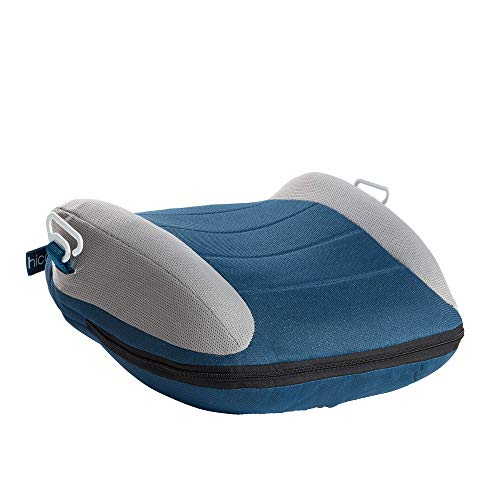Save %14 Now! hiccapop UberBoost Inflatable Booster Car Seat | Travel Booster Car Seat | Narrow Back...