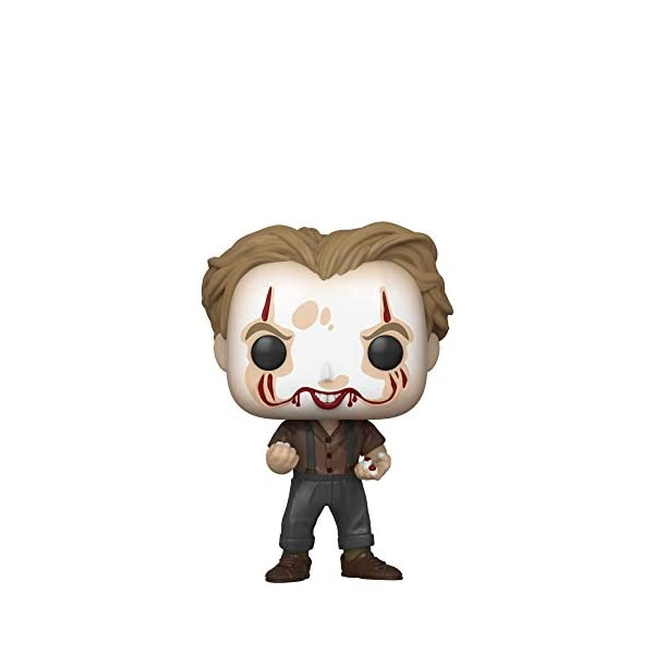 Funko- Pop Movies: IT 2-Pennywise Meltdown Chapter 2 Balloon 13 Collectible Toy, Multicolor (45658) 1