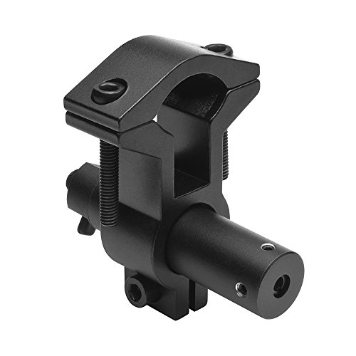 Paintball Universal Laser Sight For Gun Barrel Class IIIA Laser With Max Output <5MW
