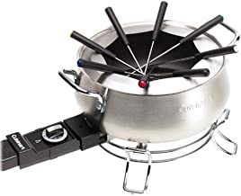 Cuisinart CFO-3SSFR Electric Fondue Maker (Renewed)