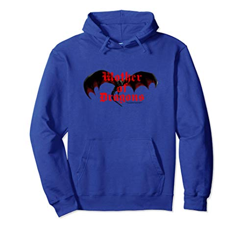 Game of Thrones The Mother of Dragons Pullover Hoodie