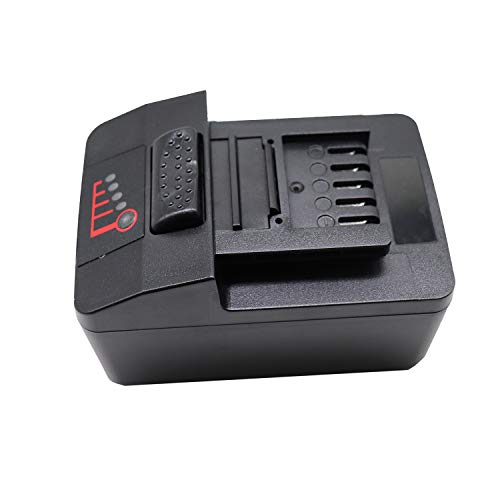 B-Y CTB8185 Li-ion Replace Battery 18V 4000mAh CTB7185 CTB8187 Power Tool Battery Compatible with Snap On CTC720 CT7850 CTL7850 CT8810 CDR7850H