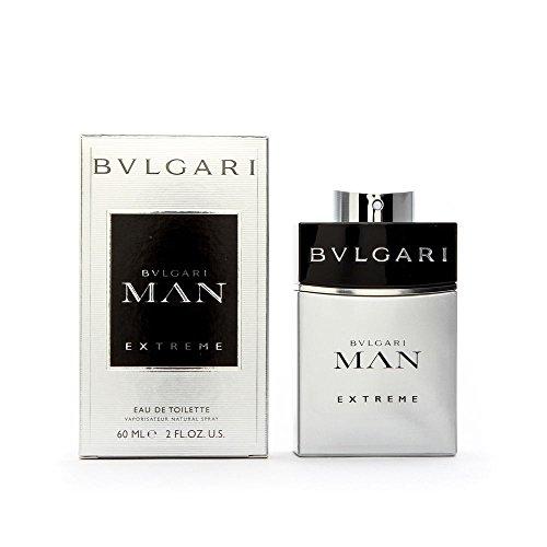 Bvlgari 52141 - Agua de colonia, 60 ml
