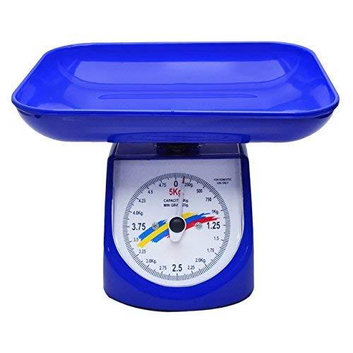 MANAN GIFT GALLERY Docbel-Braun Multi weight Kitchen Weighing Scale