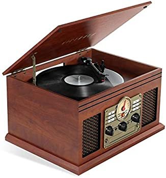 Victrola Hawthorne Bluetooth Record Player