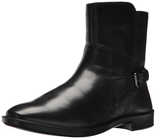 Ecco Damen SHAPE M 15 Stiefel, Schwarz (Black/Black), 42 EU