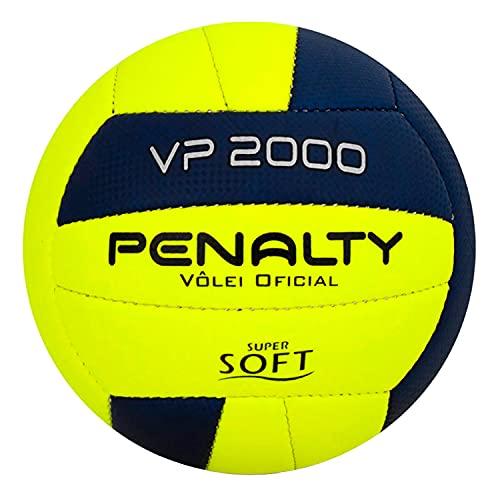 Bola Volei Vp 2000 X PENALTY Roxo