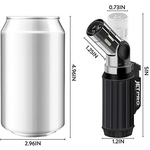 JETPRO Torch Cigar Lighter