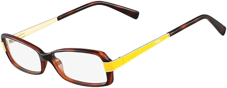 FENDI 1039 238 EyeGlasses & Case