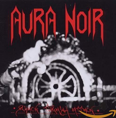 Aura Noir: Black Thrash Attack (Audio CD)