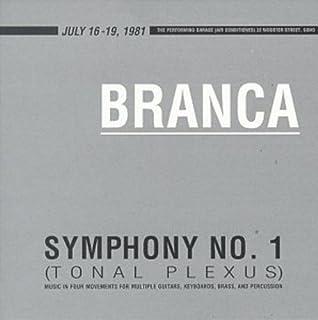 Symphony 1 (Tonal Plexus) (Reis)