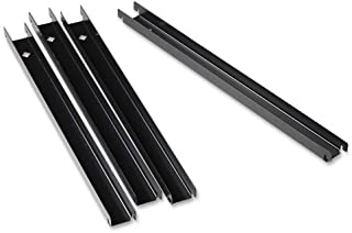 Lorell LLR60565 Front-to-Back Rail Kit