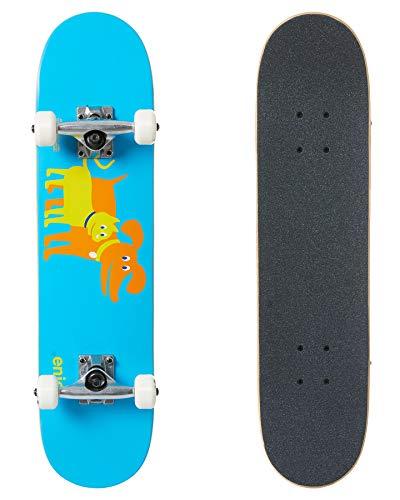Enjoi Cat & Dog Skateboard Complete Kid