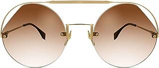 نظارة شمسية من فندي اف اف للنساء قياس 56 0326/S 08