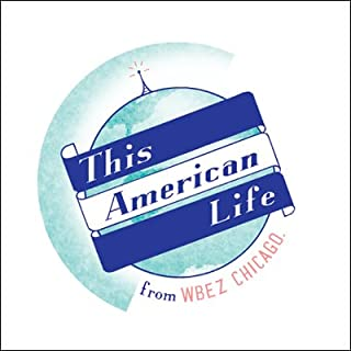 This American Life audiobook cover art
