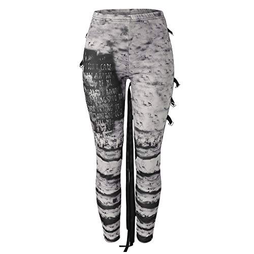 Yowablo Arbeitsschutzhose Berufsbekleidung Jeanshose Schlupfjeans Overall Jumpsuit Trainingsanzug Trainingshose Jogpants Sportanzug Jogginganzug (3XL,1Grau)