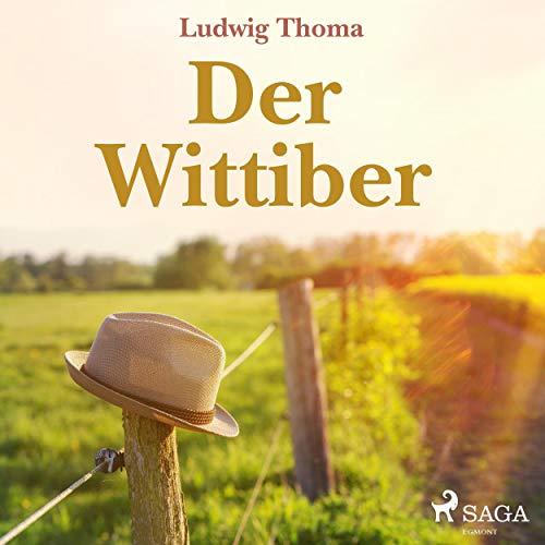 Der Wittiber cover art