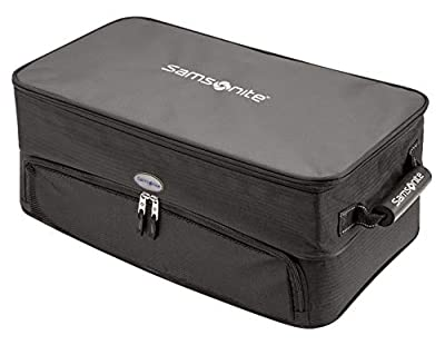 Samsonite Golf Trunk Organizer/Locker