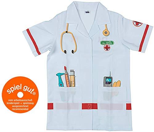 Theo Klein 4614 - Prestige Arztkittel, Spielzeug