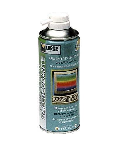 MAURER Spray Aire Comprimido 400 Ml.