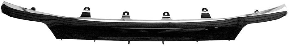 Value Dedication Air Dam Deflector Valance Compatible with Lexus Rear 70% OFF Outlet LS460