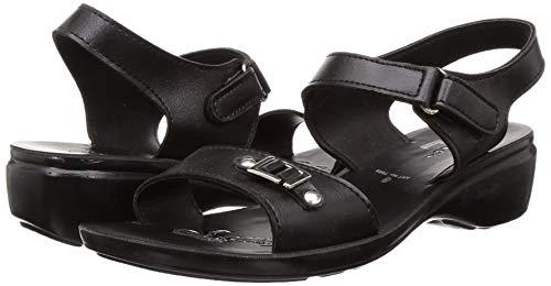 Paragon Women's Tan Footwear-8 UK/India (42 EU) (A1PU77075LTAN00008G279)