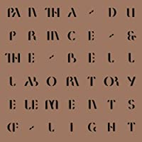 Elements Of Light by Pantha Du Prince & The Be (2013-01-14)