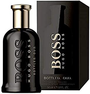 Boss Bottled Oud by Hugo Boss for Men Eau de Parfum 50ml