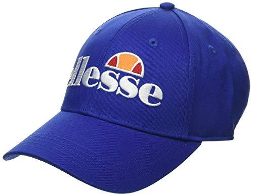 ellesse Unisex Ragusa Cap Einheitsgröße blau