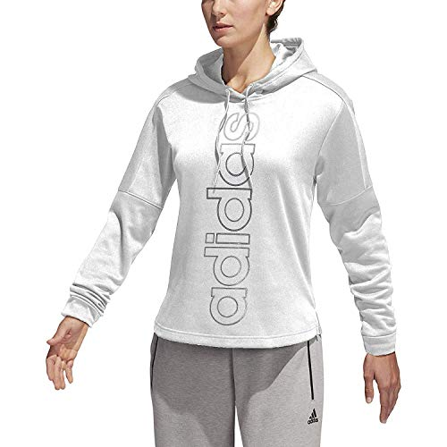 adidas Athletics Team Issue Pullover Hoodie - Capucha Mujer