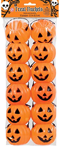 Best mini pumpkins candy for 2021