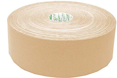 Gatapex Kinesiologie-Tape Großpackung 16,5m x 5cm Haut