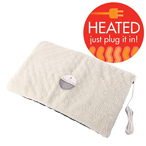 K&H Pet Products Ortho Thermo-Bed