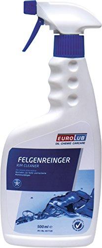 EUROLUB Felgenreiniger, 500 ml