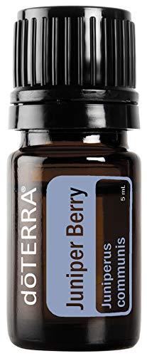 Doterra - Juniper Berry Essential Oil - 5 Ml