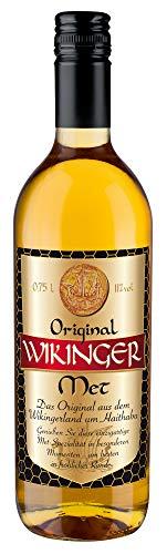 Original Wikinger Met - Pack de 6 x 0.75 l