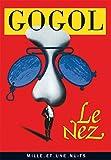 Le nez - Mille et une nuits - 01/02/1998