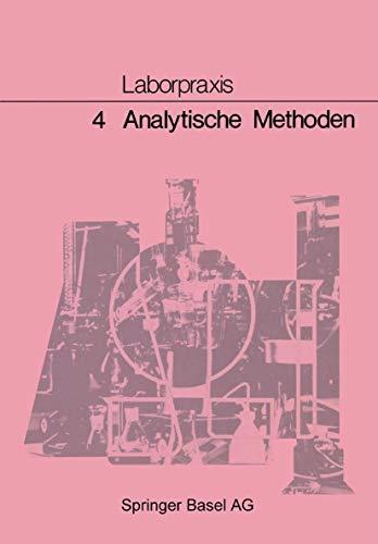 Analytische Methoden