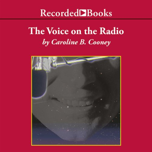 The Voice on the Radio audiobook cover art