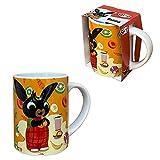 Coriex Tazza Bing Coniglietto 2D in Ceramica Mug in Confezione Regalo - Q00290MC