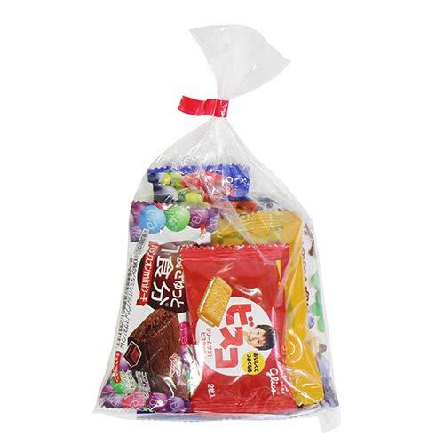 275円 グリコ栄養機能食品お菓子詰め合わせ 駄菓子 袋詰め おかしのマーチ