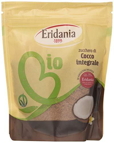 Eridania Bio Zucchero di Cocco Integrale, 230g
