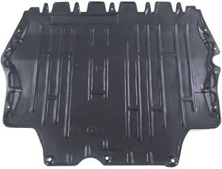 MOERTIFEI Car Mudguard Fender Mud Flaps Splash Guards fit for VW Passat Sedan 2012-2019 13 14 15 16 17 18